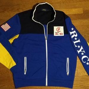 Polo Ralph Lauren Cp 93 track jacket